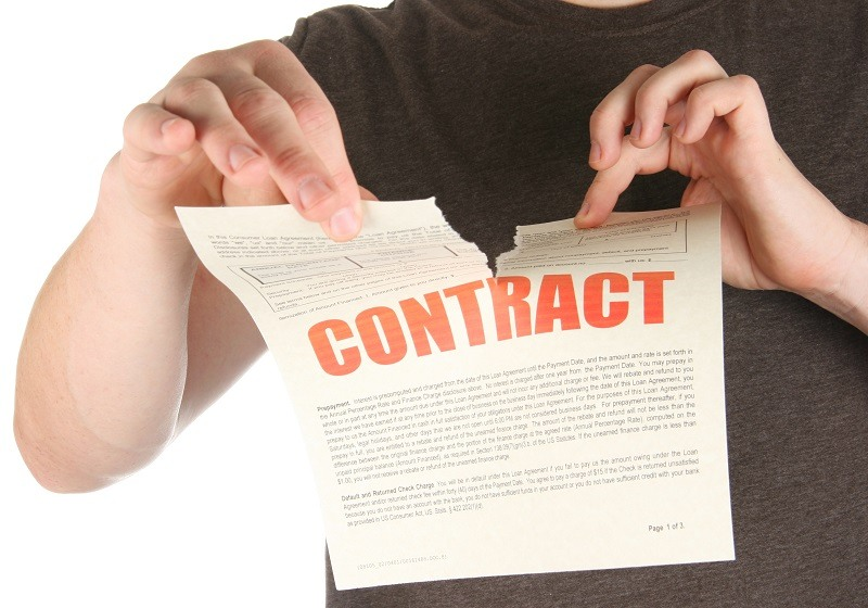 How To Stop Making Costly Contract Mistakes Due To IT